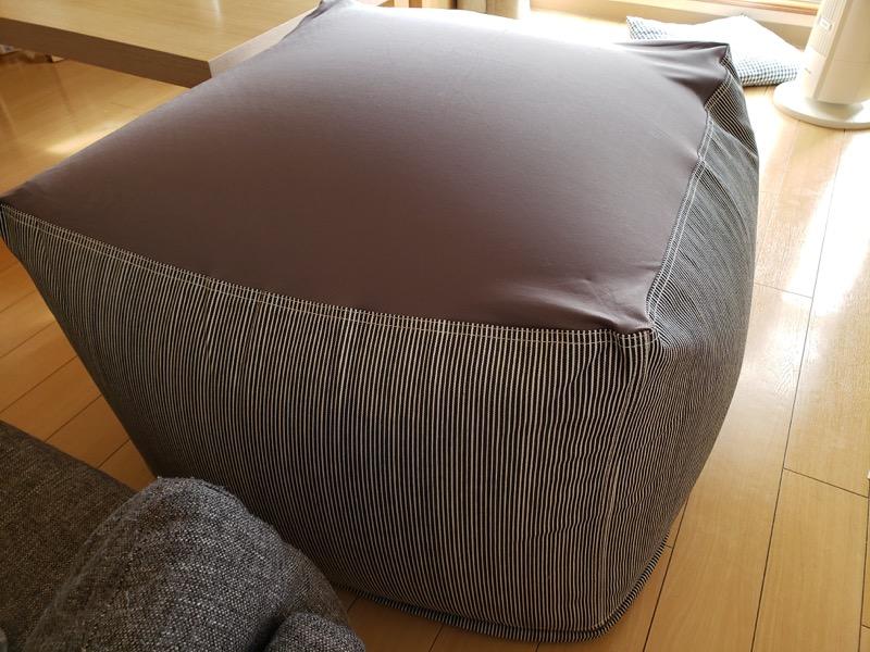 無印「カラダにフィットするソファ」