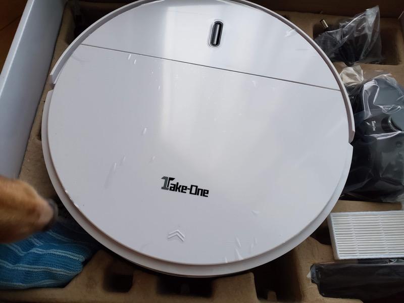 ILIFE「Take-One X2」