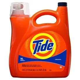 タイド オリジナル 液体洗剤