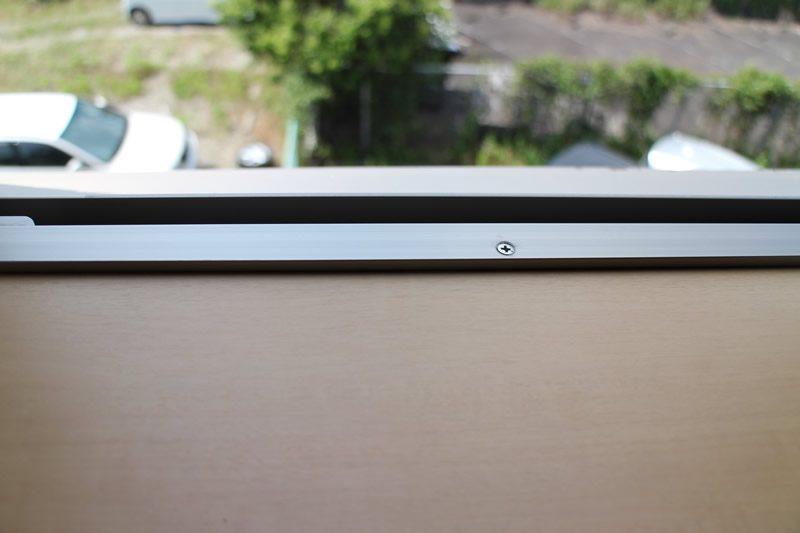 コロナ窓用エアコン(CW-1617-WS)